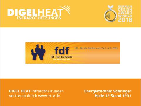 fdf - für die familie - Tübingen