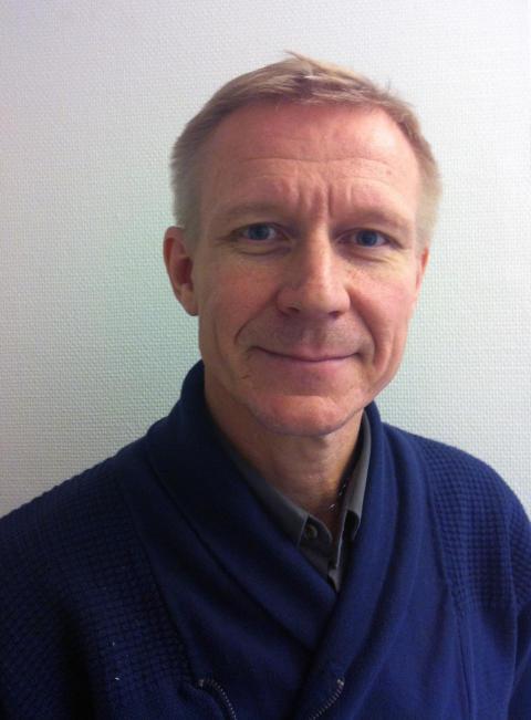 Christer Vredin
