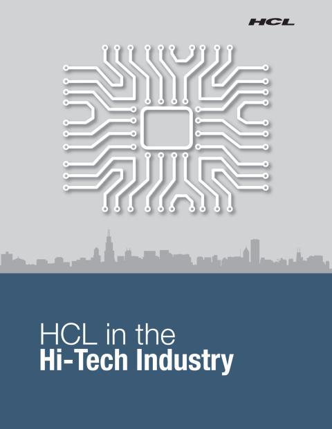Hightech - HCL tarjooma