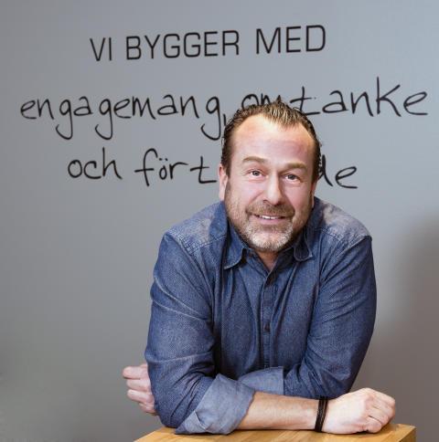Otto Nilsson Byggnads AB