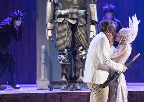 Opera på Skäret 2