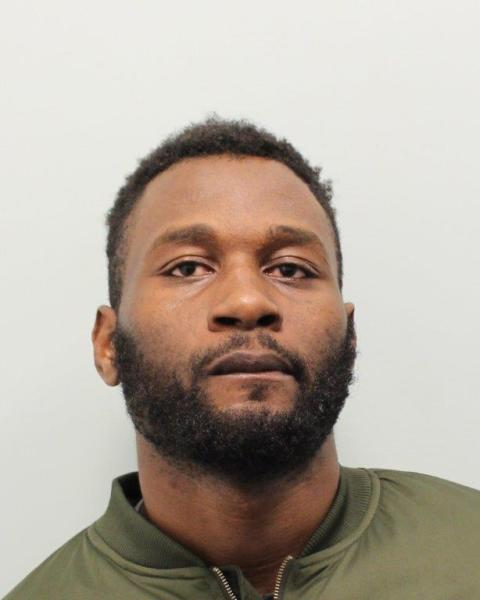 Man jailed after firearm discharged during police chase, Lambeth
