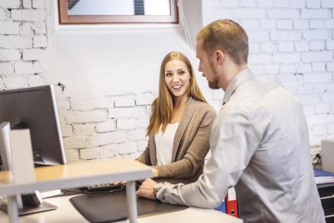 Flere brancher er bagud på digital udvikling