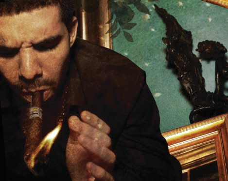 Drake offentliggör The Club Paradise Tour