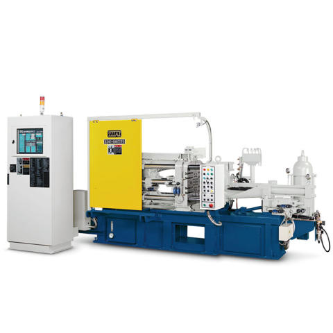 QYResearch: Industry Anlysis for Indonesia Die Casting Machine