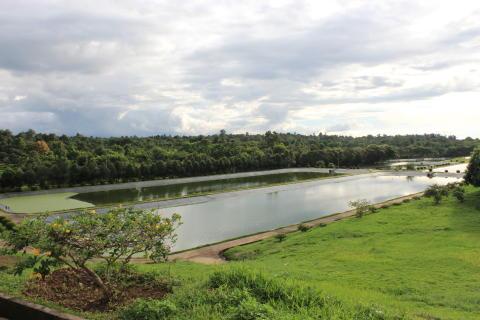 LagoonGuard anvendes til rensning af spildevand