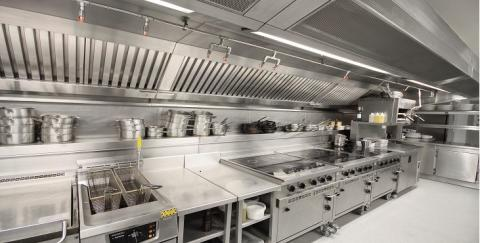 Food Service Equipment Market: Exploring the Impact of Trends on Strategies of Key Players: Duke Manufacturing Co., Electrolux Ab, Illinois Tool Works Inc., The Middleby Corporation, Welbilt, Inc.