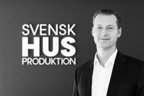 Svensk Husproduktion – Utsedd av DI som Gasellföretag för tredje året i rad!