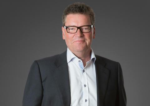 Lars Glarborg ny VD i IPnett Sverige
