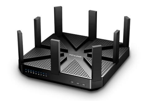 Ny standard på Wi-Fi hastigheden