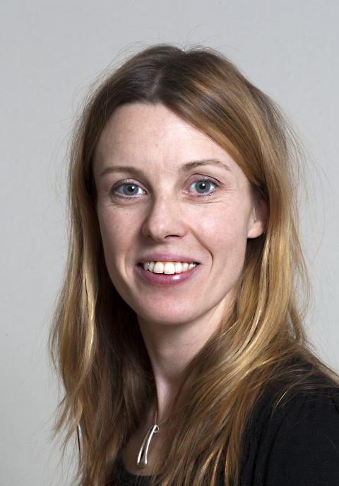 Ingrid Glimelius