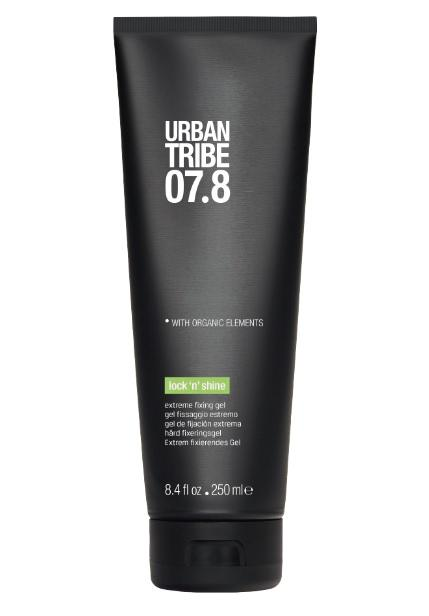 Urban Tribe 07.8 lock`n´shine