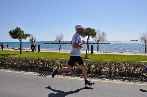 Limassol Marathon 2