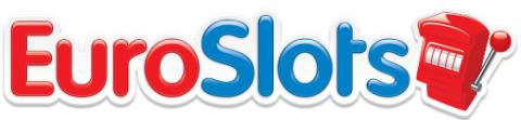 EuroSlots.com logga horisontell
