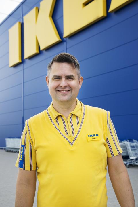 IKEA Taastrup vokser og alle medarbejderne får bonus