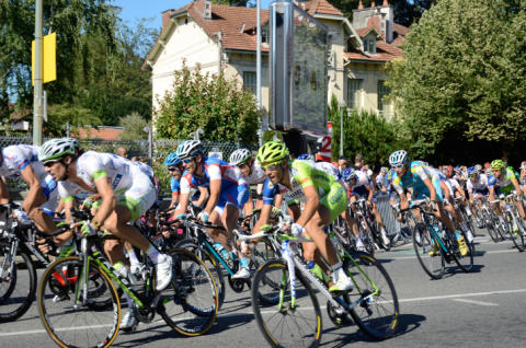 Spectators urged to 'respect, protect and enjoy' environment for Tour de France