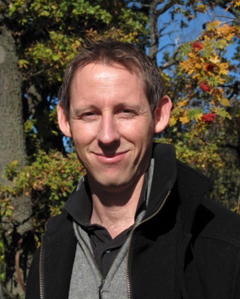 David Drew