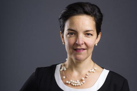 Dolores Öhman nytt regionråd med fokus på e-hälsa