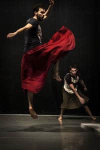 The Return of the Modern Dance