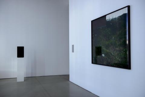 Susan Philipsz, Det betyder ingenting för mig, 2012. Foto: Olle Kirchmeier/Bonniers Konsthall.