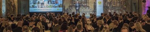 Dags att nominera till Sweden Green Building Awards 2016