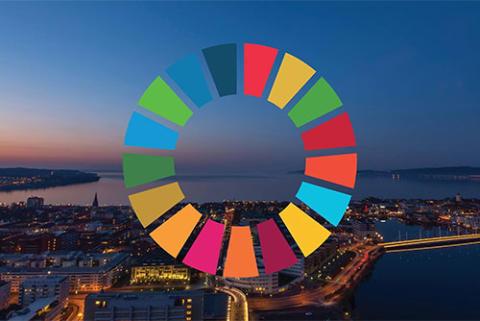 Hållbarhetsmål i fokus på internationell konferens