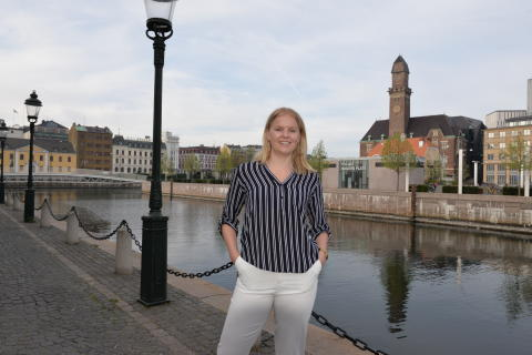Amanda Möller