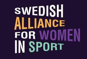 Sista chansen att anmäla dig till årets sportgala på internationella kvinnodagen!