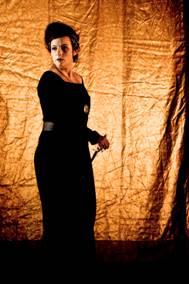 Lady Macbeth på Stora Må Bra-Dagen