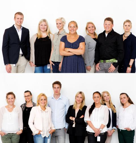 Sveriges bästa kundcenter!