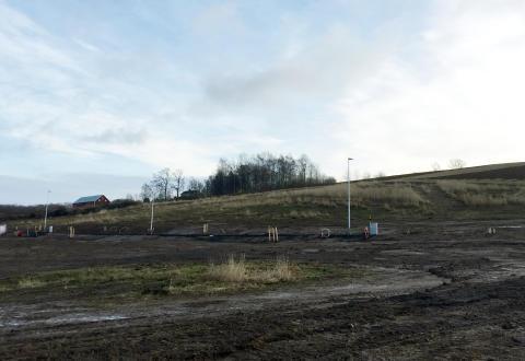 Kommunen presenterar nya bostadsområden