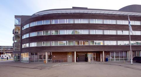Clarion Collection Hotel Aurora