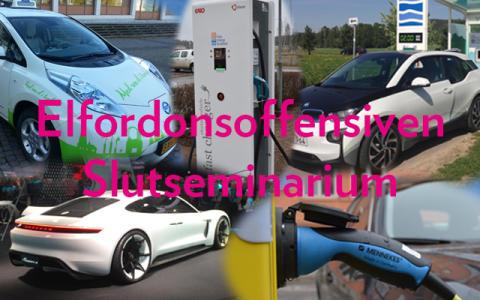 Seminarium: Det gick lika bra med elbil...Eller?