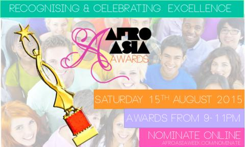 AfroAsia Awards