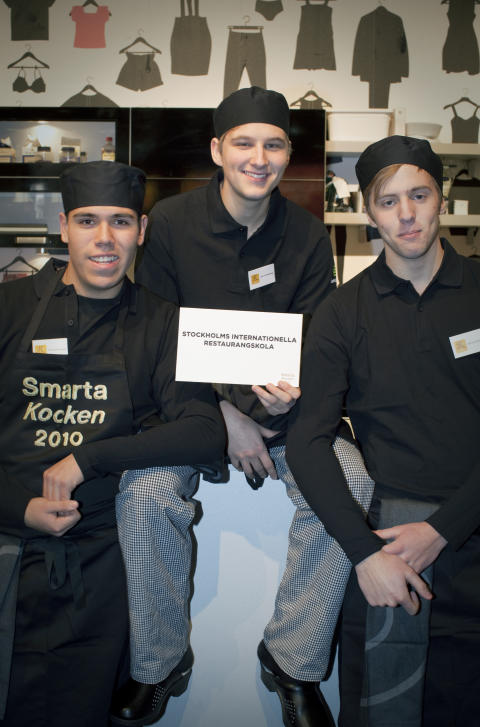 Lag Stockholm