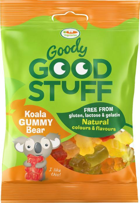 Koala Gummy Bear