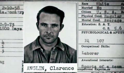Inside Alcatraz: Legends of the Rock