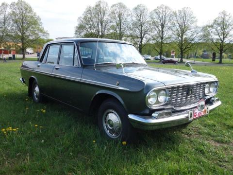 Toyota Crown 1964