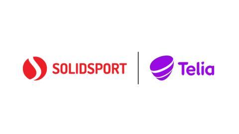 Solidtango och Telia inleder samarbete för att ge nytt sportinnehåll till TV kunder