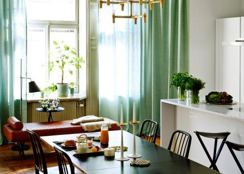 Svenskt Tenn Interior Design Studio
