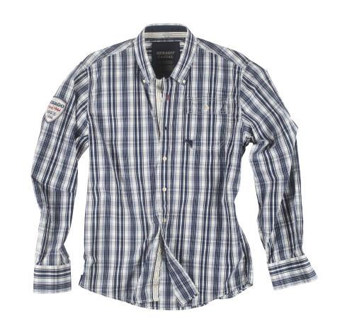 Sebago Tord skjorta