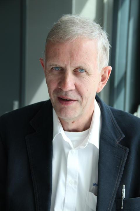 Knut Thomassen