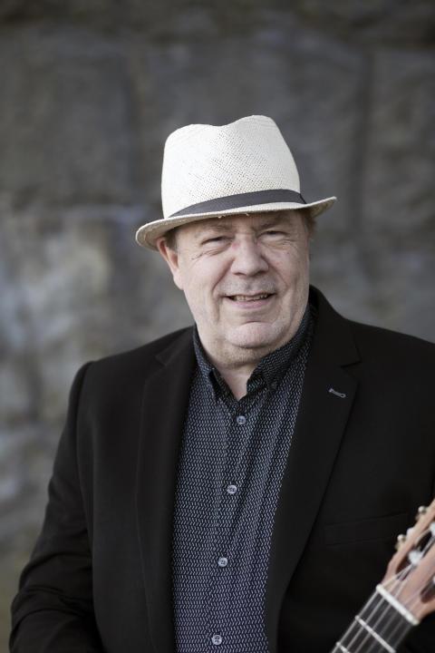 Anders Stävarby