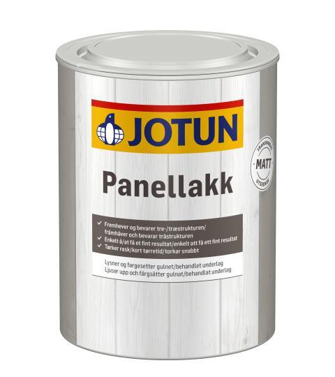 JOTUN Panellakk 0.68 ltr