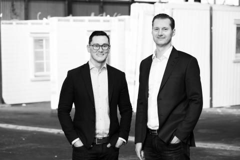 Rekordstor orderingång för Svensk Husproduktion AB under kvartal 4, 2019