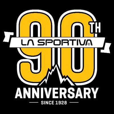 La Sportiva 90 år