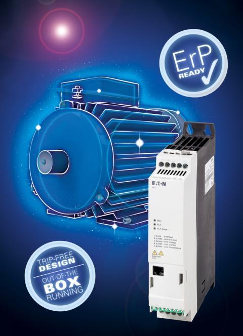 Eaton viser omfattende løsninger til strømstyring på El & Teknik messen den 10. – 12. maj.