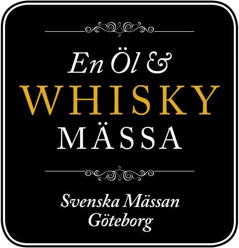Välkomna till oss på En Öl & Whisky Mässa i Göteborg 2018!