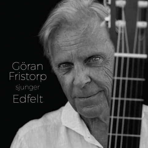 Releasekonsert Göran Fristorp sjunger Edfelt