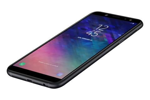 Samsung Galaxy A6_dynamic